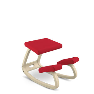 Balance posture chair