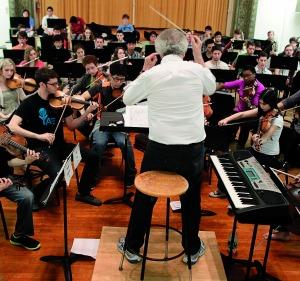 Conductor of Joy | Live Happy Magazine