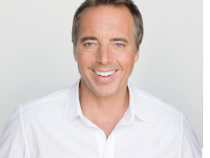 Author and researcher Dan Buettner