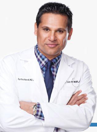 Dr. Partha Nandi