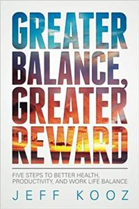 Greater Balance, Greater Reward