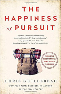 Happiness of Pursuit