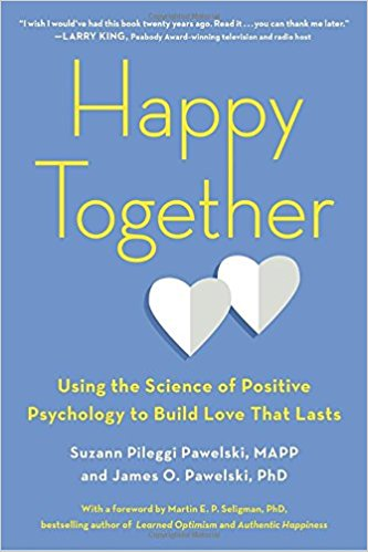Happy Together, the book