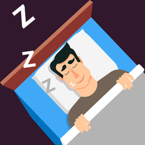 Sleeping Tips