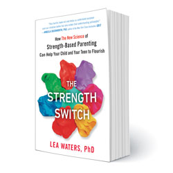 Strengths Switch