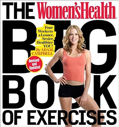 Women's Health Big Book of Exercise