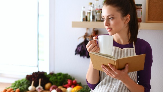 10 Must-Read Books for Happy, Healthy Eating