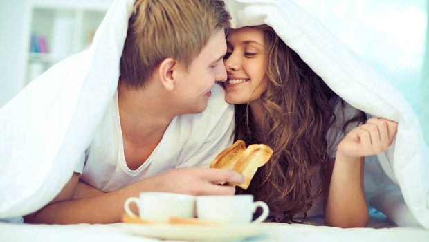 4 Ways to Reignite Your Relationship
