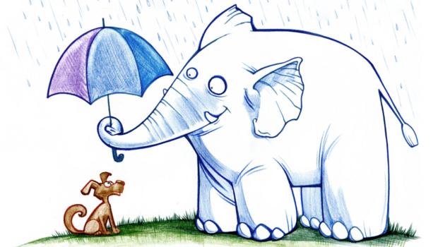 10 o u2019clock list kenyon acts of kindness  kaks peep clip art svg peeps clip art for kids