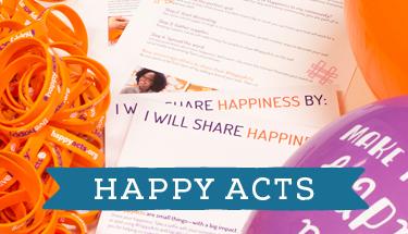Happy Acts