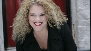 Mezzo-soprano Michelle DeYoung