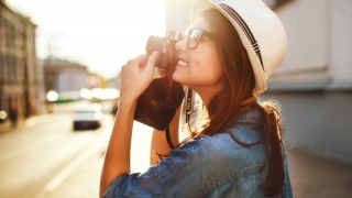 33 Ideas for Happy Travels