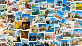 Photos from European Vacations
