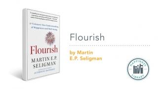 Book Image of Flourish