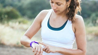 Is Your Fitness Tracker Making You Miserable?