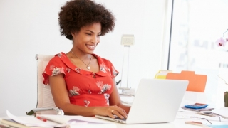 5 Tips to Make Work Your Happy Place