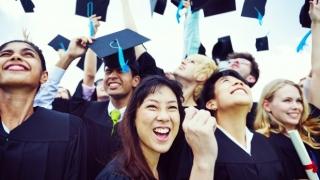 Happier students do better in school.
