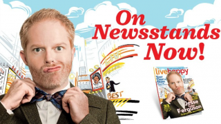 Jesse Tyler Ferguson, Niecy Nash, Mario Andretti and so Much More...