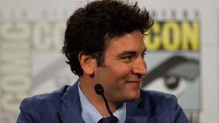 Josh Radnor by vagueonthehow, on Flickr