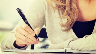 Change Your Life: Keep a Journal
