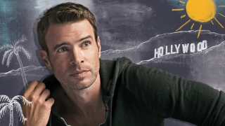 Scott Foley exposes his passions.