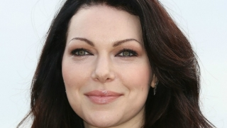 Actress Laura Prepon