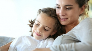 3 Practices for Developing Your Mindful Parenting Superpower