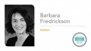 Profile image of Barbara Fredrickson