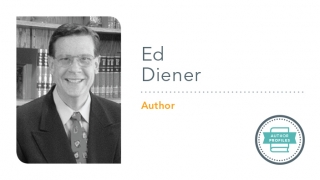 Profile image of Ed Diener