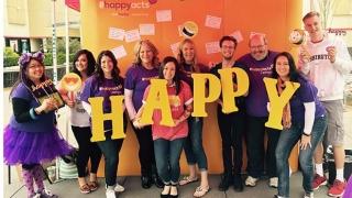 International Day of Happiness in Renton, WA