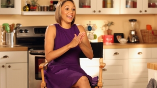 "Tia Mowry-Hardrict in ""I Insist!"" video for FluMist Quadrivalent"