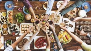 Vegan Holiday Meal