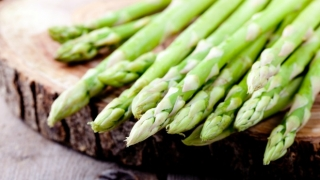 Try these three delicious recipes that use fresh spring produce.