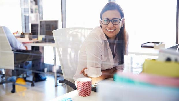 Happier at Work in Just 11 Minutes