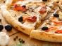 Beautiful pizza
