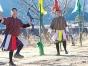 Dancers in Bhutan