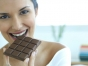 Chocolate is good for your brain.