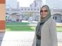 Educator Suad Alhalwachi