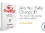 Library: Are You Fully Charged?
