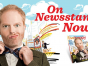 Jesse Tyler Ferguson on the cover of Live Happy magazine