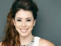 Actress Jillian Rose Reed