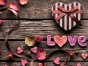 Decorative love image