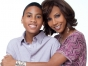 Holly Robinson-Peete and RJ Peete