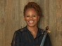 Violinist Regina Carter