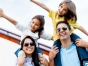 Top 3 Reasons to Travel With Your Kids
