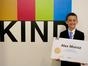 CFO for the Day at KIND Snacks