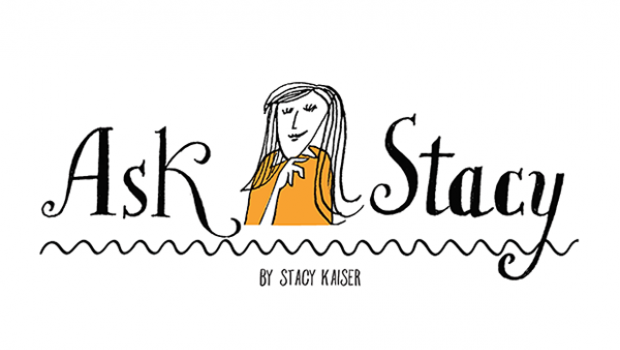 Ask Stacy: Too Much Netflix