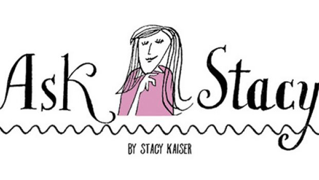 Illustration of Ask Stacy