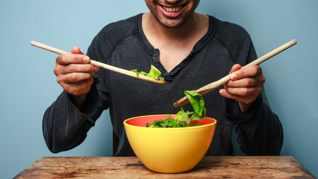 3 Easy Steps to Healthier Eating
