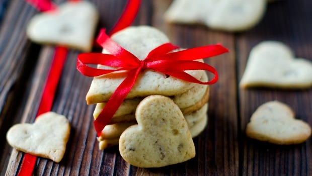 6 Edible Gifts to Give With Love